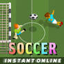 Play Instant Online Soccer