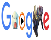 Play Google Doodle League of Legends mini game Beta