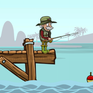 Play Fisherman - Idle Fishing Clicker