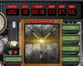 Play Flux Capacitor