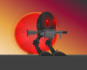 Play Eggbot vs Zombies