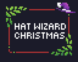 Play Hat Wizard Christmas