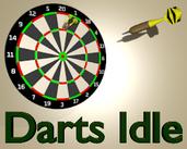 Play Darts Idle