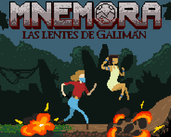 Play Mnémora: The Lenses of Galimán