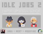 Play Idle Jobs 2