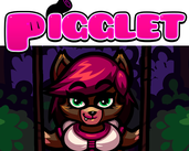 Pigglet in Mrs. Big Bad Werewolf - Episode 1