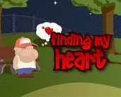 Play Finding my Heart