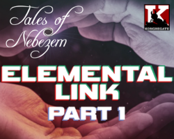 Play Tales of Nebezem: Elemental Link Part 1