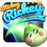 Play Sticky Ricky : Lost in space
