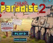 Play Paradise Nion 2 - Defense game