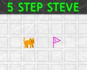 Play 5 Step Steve