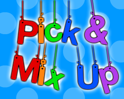 Play Pick & Mix Up
