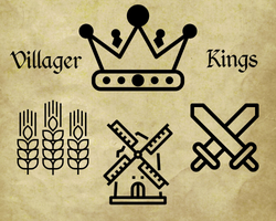 Play Villager Kings