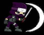 Play An incomplete baiano's history (ninja version)