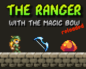 Play The Ranger with the magic bow