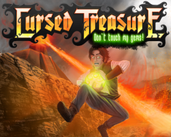 Play Cursed Treasure