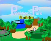 Play Prehistoric Park Builder