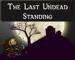 Play The Last Undead