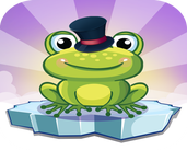 Play Frog In Well