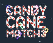 Play Candy Cane Match 3
