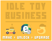 Play Idle Toy Business