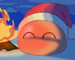 Play FireBlob Winter