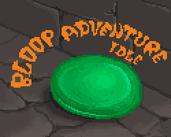 Play Bloop adventure idle