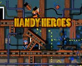 Play Handy Heroes