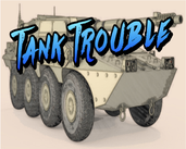 Play Tank Trouble 2020