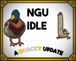 Play NGU IDLE