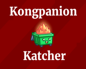 Play Kongpanion Katcher