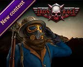 Play Iron Rage