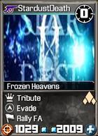 avatar for StardustDeath