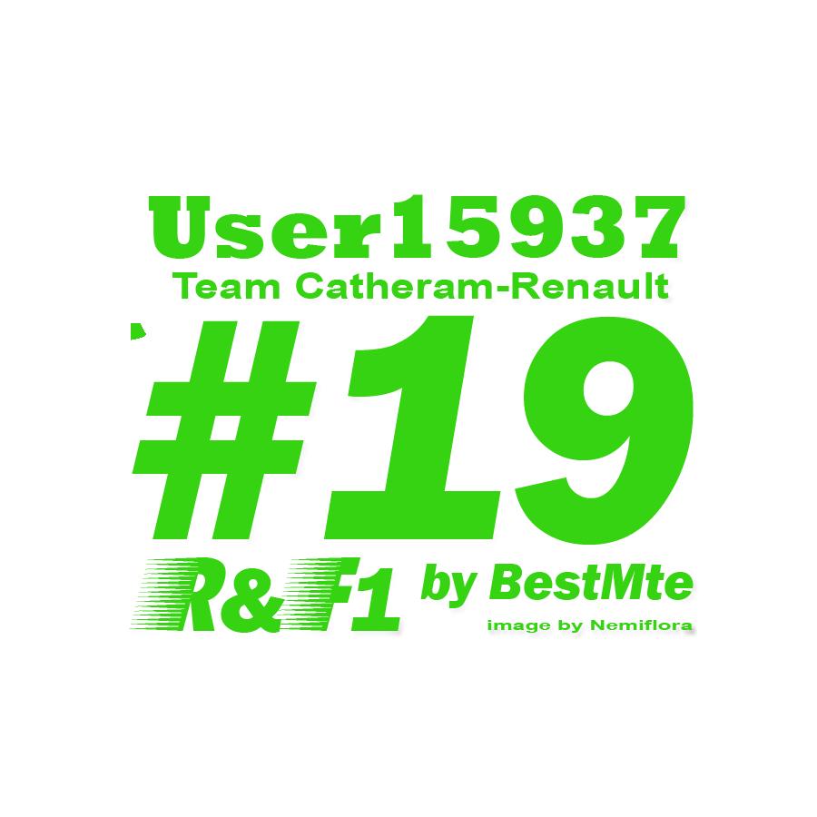 avatar for User15937
