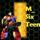 avatar for M_Sixteen