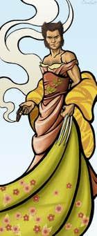 avatar for guenivere01