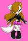 avatar for Fluffywolf123