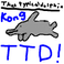 avatar for TTDko
