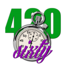 avatar for 420sixty