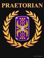 avatar for Praetorian3
